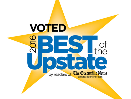 best of the upstate 2016